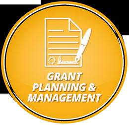 Grant Planning & Management