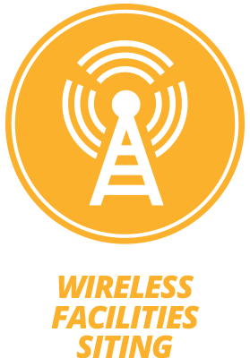 Wireless Facilities Siting