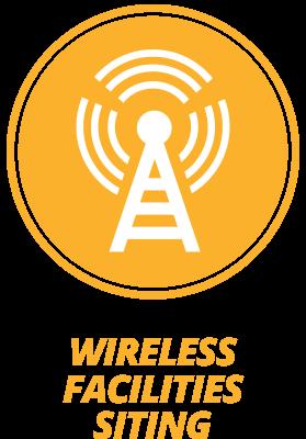 Wireless Facilities Siting