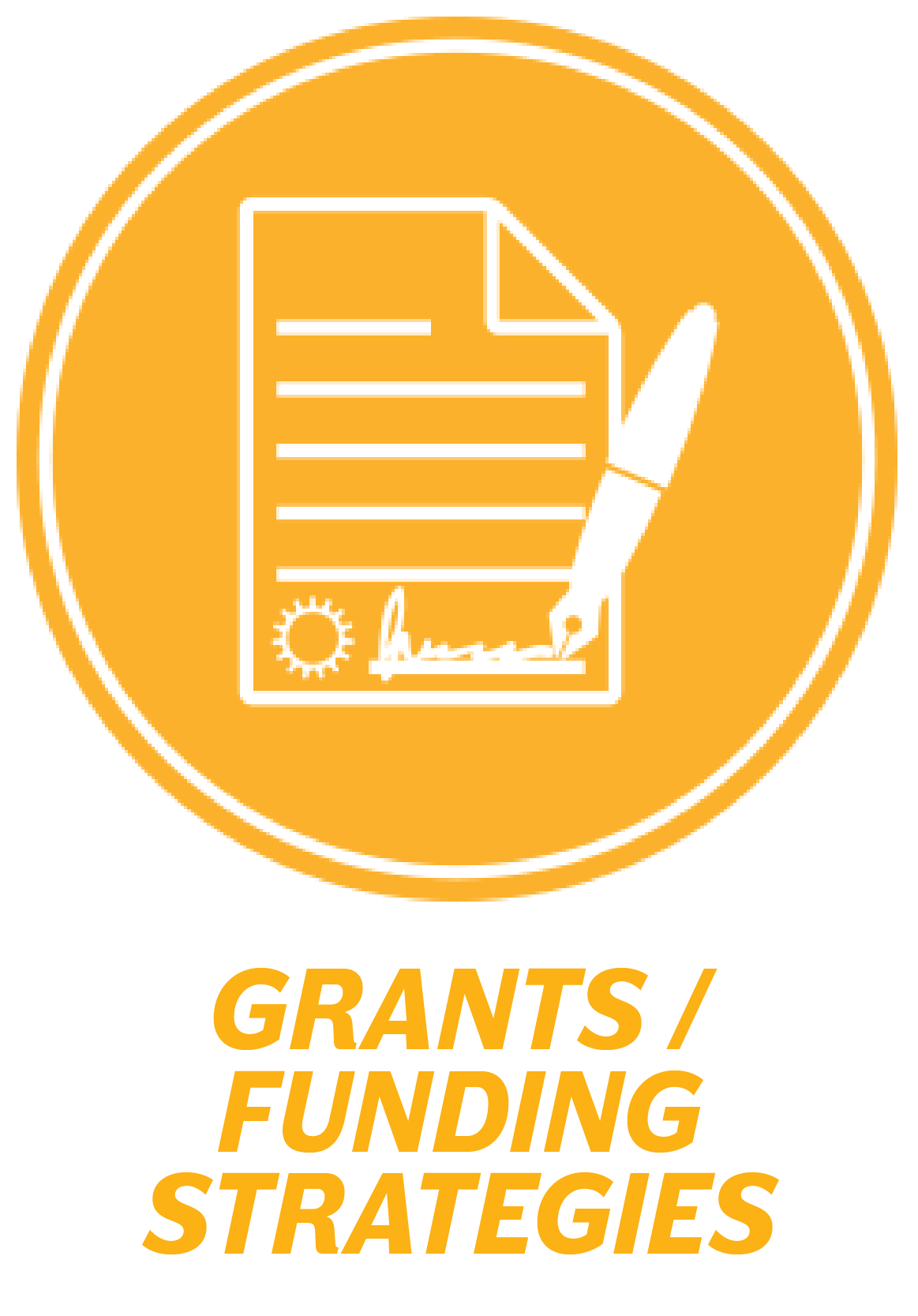 Grants & Funding Strategies